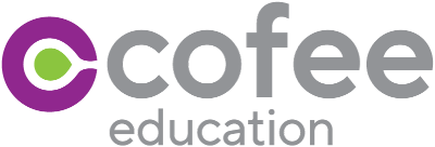 Cofee Education Logo